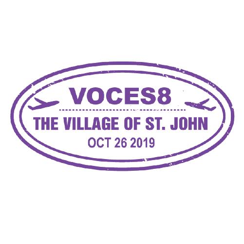 voces8 event stamp
