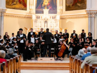 Concert at the Sacred Heart Oratory