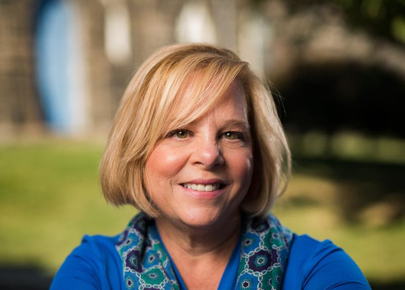 Dr. Rosanne Foley